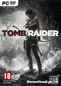 Tomb Raider (v 1.01.742.0+20 DLC/Rus/2013) RePack от Audioslave