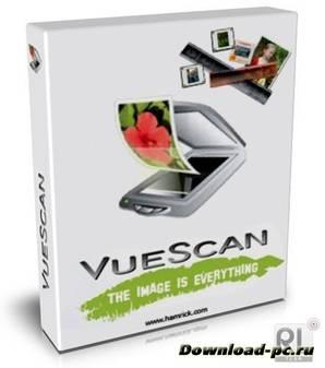 VueScan Pro 9.2.16