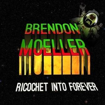Sounds To Sample Brendon Moeller Ricochet Into Forever MULTiFORMAT SCD DVDR-SONiTUS