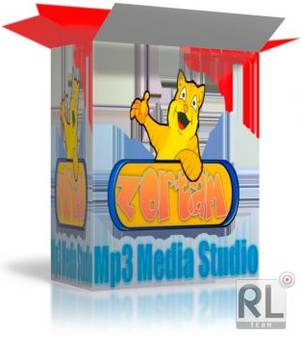 Zortam Mp3 Media Studio Pro 14.71 Final