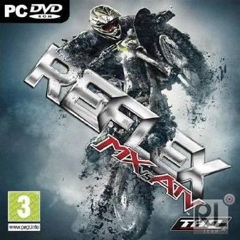 MX vs. ATV Reflex (2010/RUS/ENG/MULTI6/Релиз от МалышШок)