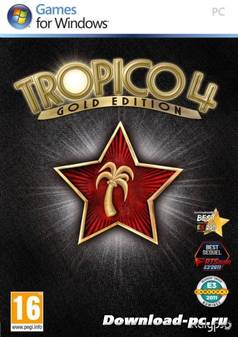 Tropico 4 Collectors Bundle-PROPHET