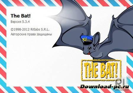 The Bat! Professional 5.3.4 Final