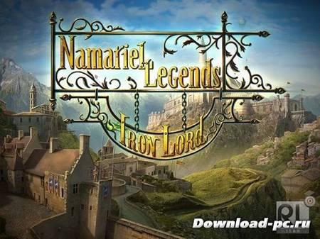 Namariel Legends: Iron Lord (2013/Eng) Beta