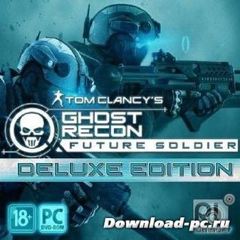 Tom Clancy's Ghost Recon: Future Soldier - Deluxe Edition (v.1.6 + DLC Raven Strike) (2012/RUS)