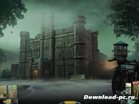 Mystery Case Files 9: Shadow Lake Collector's Edition (2012/Eng)