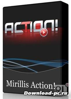Mirillis Action! 1.14.0.0