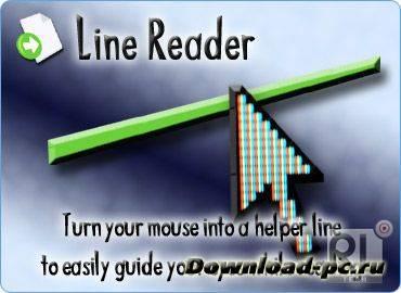 Line Reader 2.8
