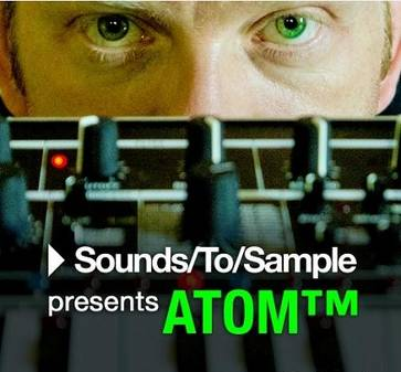 Sounds To Sample Atom TM WAV