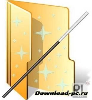 Hide Folders 2012 4.1 Build 4.1.1.791 Final
