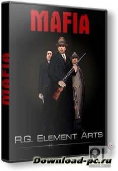 Mafia: Dilogy / Мафия: Дилогия (2002-2010/RePack/RUS)