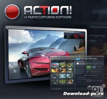 Mirillis Action! 1.13.0.0