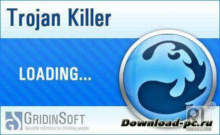 GridinSoft Trojan Killer 2.1.4.8