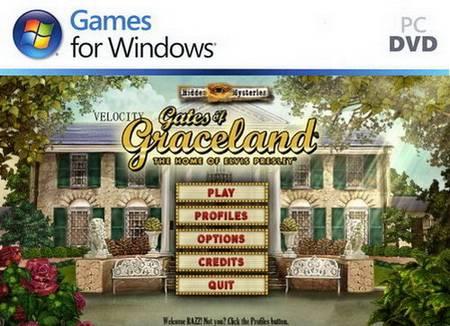 Hidden Mysteries: Gates of Graceland (2012/ENG)