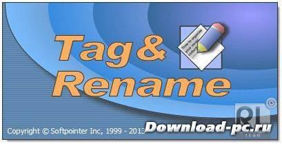 Tag&Rename 3.7.0 Beta 4