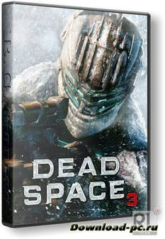 Dead Space 3 Special Limited Edition v.1.0 (2013/Rus/Eng) Lossless RePack от R.G. Catalyst