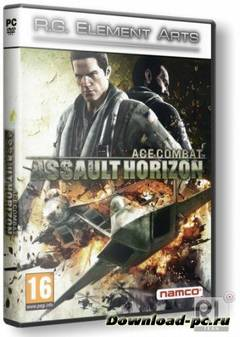Ace Combat: Assault Horizon Enhanced Edition (2013/RUS/ENG/MULTi) RePack от R G Element Arts