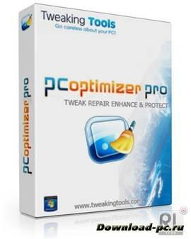 PC Optimizer Pro 6.4.5.8