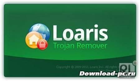 Loaris Trojan Remover 1.2.7.0 + Rus