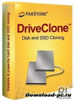 FarStone DriveClone 9.1