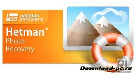 Hetman Photo Recovery 3.2 Commercial / Office / Home