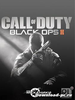 Call of Duty Black Ops II: Digital Deluxe Edition (2012/Rus/Eng) RePack by R.G. Механики