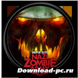 Sniper Elite: Армия тьмы / Sniper Elite: Nazi Zombie Army *Бука* (2013/RUS/ENG/RePack by Audioslave)