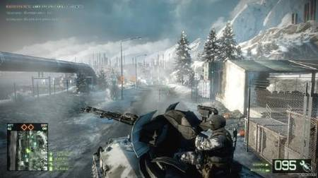 Battlefield: Bad Company 2 - Расширенное издание (2010/RUS) Repack от ProZorg