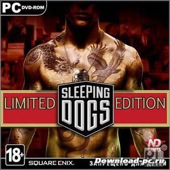 Sleeping Dogs (v.2.0 + 24 DLC) (2012/RUS/ENG/RePack by Fenixx)