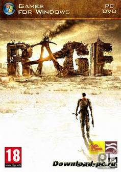 Rage v1.0.34.2015 + 3 DLC (2011/Rus/Rip by Dumu4)