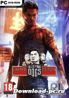 Sleeping Dogs - Limited Edition (v.2.0 + DLC) (2012/RUS/ENG/MULTi7/Steam-Rip от R.G. Origins)