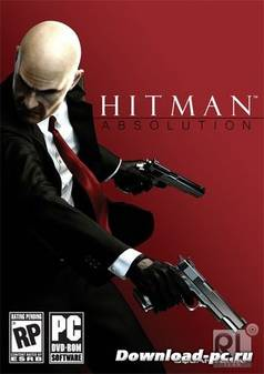 Hitman: Absolution (2012/Rus/Eng/Ger/Multi6/Repack by Dumu4)