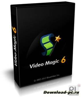 Blaze Video Magic Ultimate 6.2.0.0