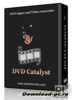 DVD Catalyst 4.4.0.1 Retail