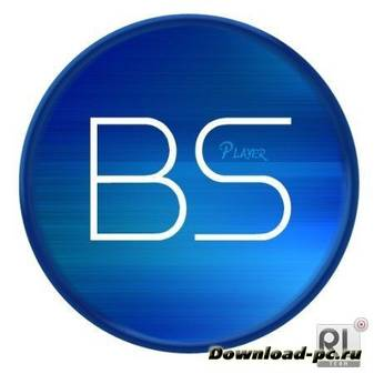 BS.Player Pro 2.64 Build 1073 Final