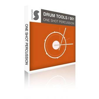Samplephonics Techno Drum Tools MULTiFORMAT SCD-SONiTUS