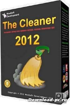 The Cleaner 2012 v8.2.0.1129 DC 22.02.2013