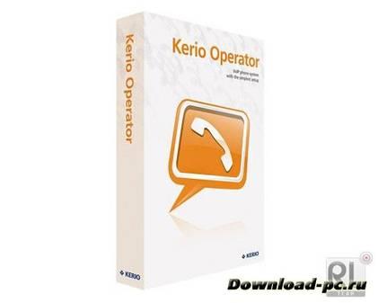 Kerio Operator 2.0.3 build 1134 Linux (11/26/2012)