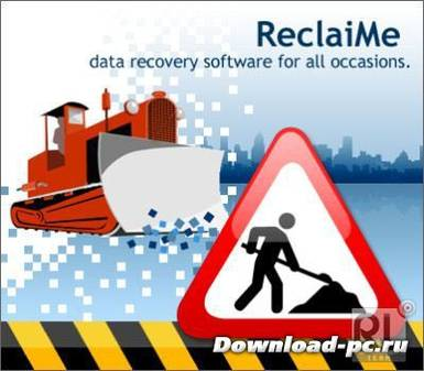 ReclaiMe File Recovery Ultimate 1717