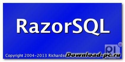 Richardson Software RazorSQL 6.0.4 (x86/x64)