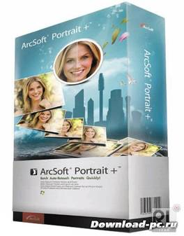 ArcSoft Portrait+ 2.1.0.237 + Rus