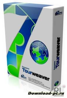 Tourweaver Professional v7.50.130427 *Patch*