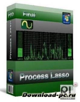 Process Lasso 6.0.2.8 Final X86/X64 Ml/RUS