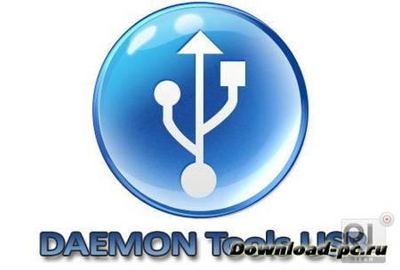 DAEMON Tools USB 1.1.0.0040