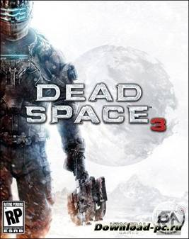 Dead Space 3 - Limited Edition LossLess + 3 DLS RePack от R.G. Revenants (v1.0.0.1/RUS/ENG/2013)